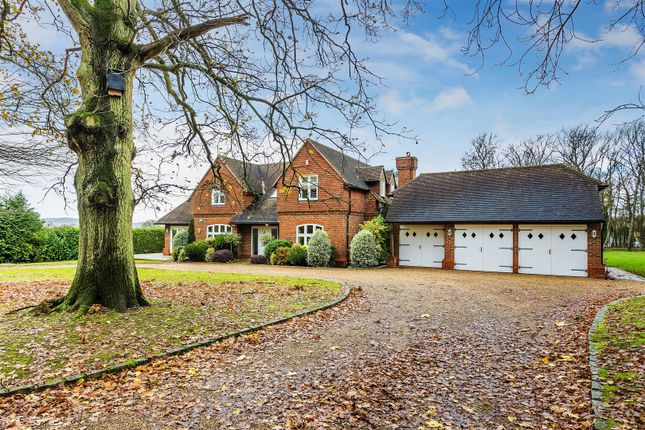 Thumbnail Property for sale in Smithwood Common, Cranleigh