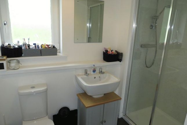 Bathroom of Ivy Crescent, Inverness IV2