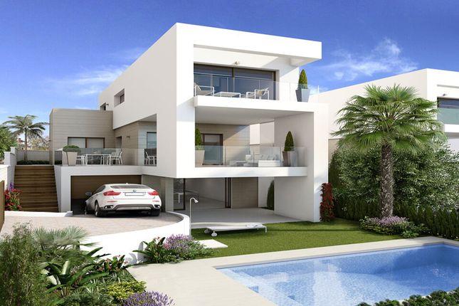 Villa for sale in Benijófar, Alicante, Valencia, Spain