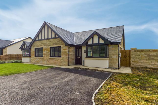 Thumbnail Semi-detached bungalow for sale in Exclusive Chapel Site Development Lane, Ellel, Lancaster
