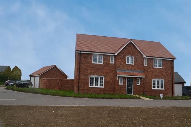 """5 bed property for sale in """"The Wordsworth"""" at The Pines, Cringleford, Norwich NR4"""