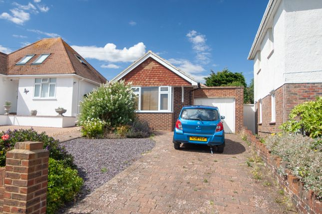Thumbnail Bungalow for sale in Wicklands Avenue, Brighton