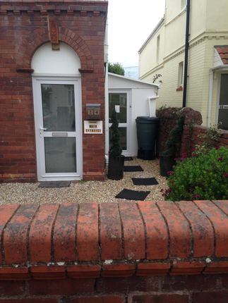 Thumbnail Flat to rent in Kings Road, Paignton