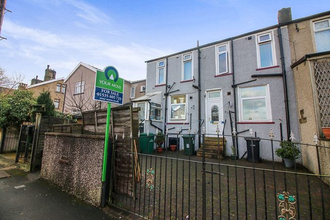 Thumbnail Terraced house for sale in Malsis Road, Keighley