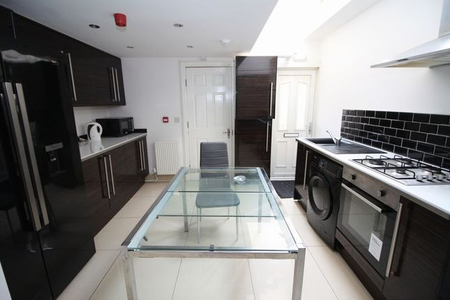 Thumbnail Shared accommodation to rent in Pelham Street, Middlesbrough