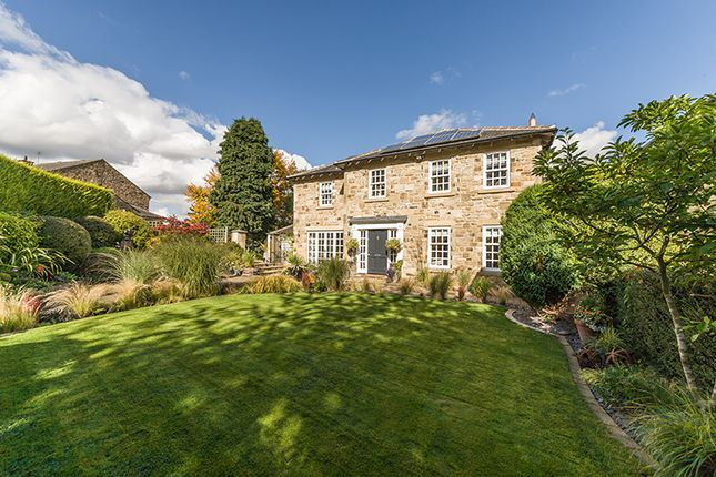 Thumbnail Detached house for sale in The Granary, 9 Riding Grange, Riding Mill, Northumberland