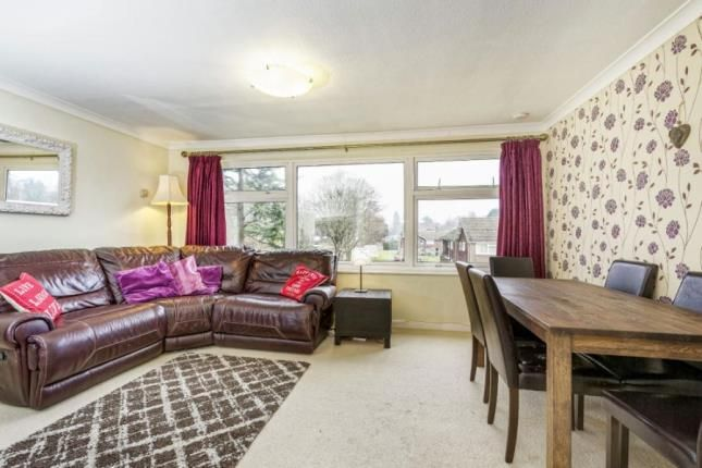 Thumbnail Flat for sale in Leatherhead, Surrey