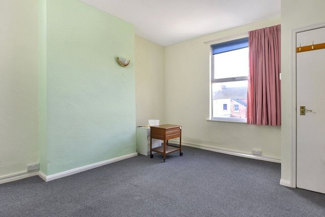 Detached house for sale in Argyle Street, Northampton