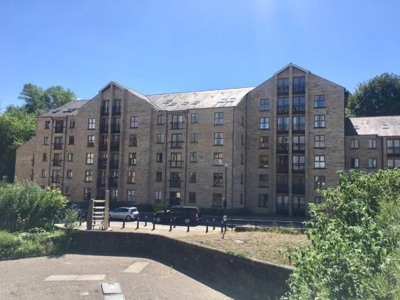 Thumbnail Flat for sale in Lune Square, Damside Street, Lancaster, Lancahsire