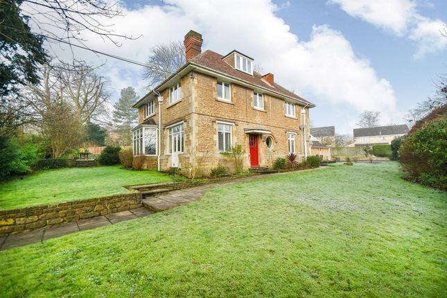 Thumbnail Detached house for sale in Ivy Road, Chippenham