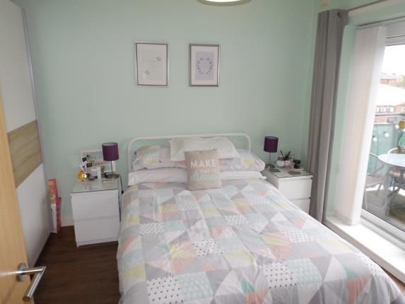 Bedroom 1 of Liberty Place, St. Helens, Merseyside WA10
