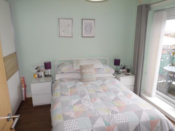 Bedroom 1 of Liberty Place, St Helens, Merseyside, Uk WA10