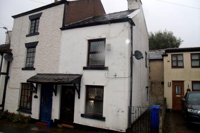 Thumbnail Terraced house for sale in Joel Lane, Hyde
