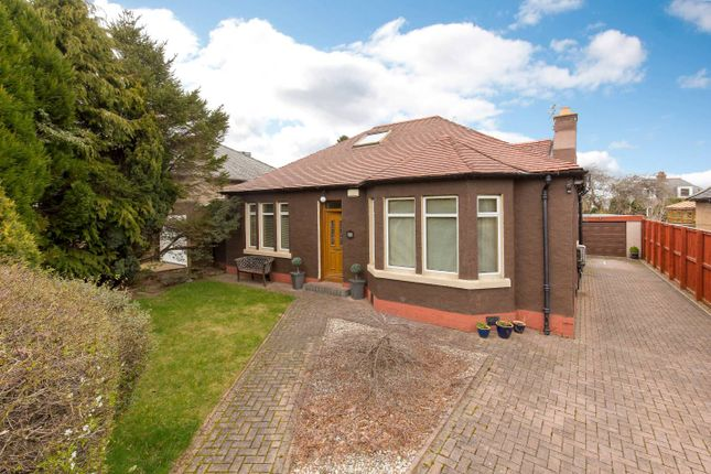 Thumbnail Detached bungalow for sale in 42 Columba Road, Blackhall