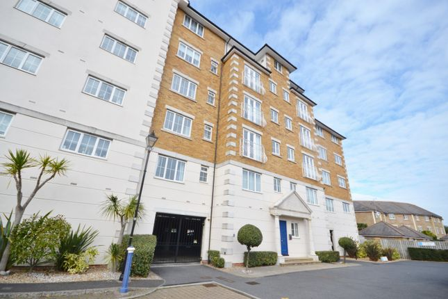 Thumbnail Flat to rent in Pacific Heights North, Golden Gate Way, Eastbourne