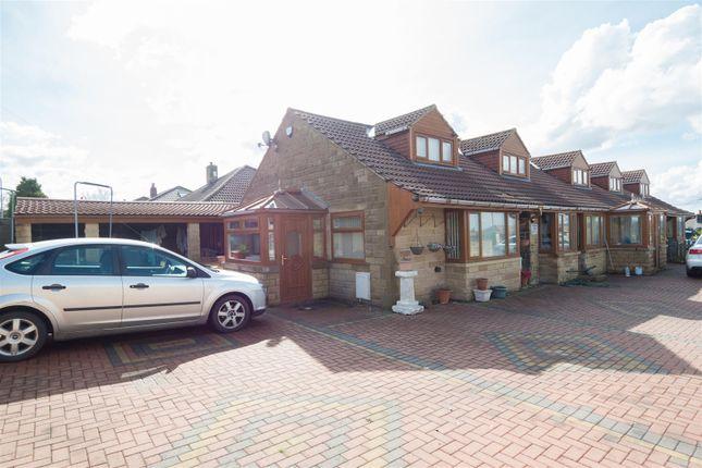 Thumbnail Semi-detached bungalow for sale in Ennerdale Road, Bradford