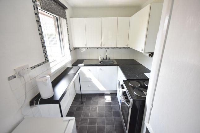 Thumbnail Flat to rent in Alverston Close, Newcastle Upon Tyne