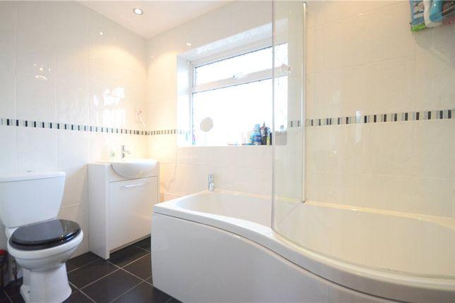 Bathroom of Sycamore Close, Sandhurst, Berkshire GU47