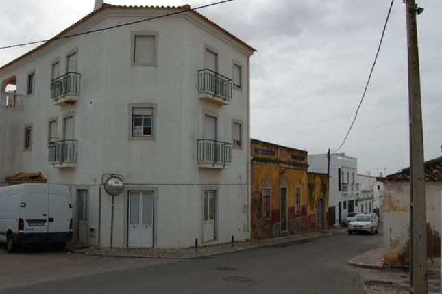 Conceição E Estoi, Conceição E Estoi, Faro