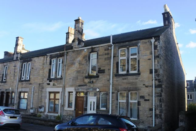Thumbnail Flat for sale in Nile Street, Kirkcaldy