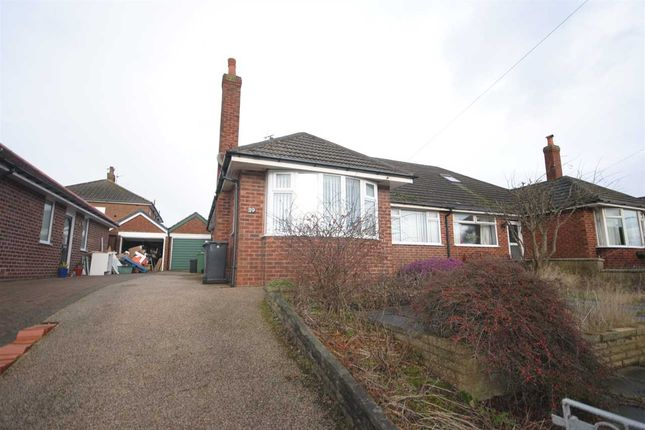 Thumbnail Bungalow to rent in Beechwood Drive, Thornton-Cleveleys