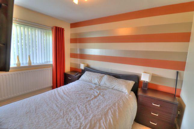 Bedroom of Brancepeth Close, West Denton Park, Newcastle Upon Tyne NE15