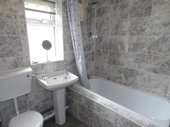Bathroom of Rosecraddoc, Liskeard, Cornwall PL14