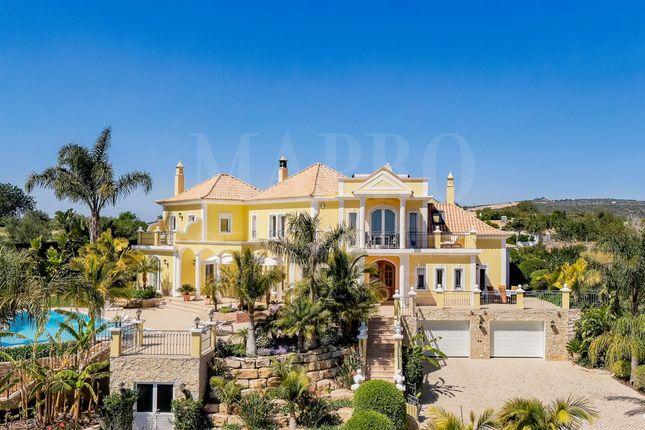 Thumbnail Villa for sale in Surrounding/Country, Near Vilamoura, Boliqueime, Loulé, Central Algarve, Portugal