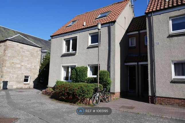 1 bed flat to rent in Regent Square, Linlithgow EH49