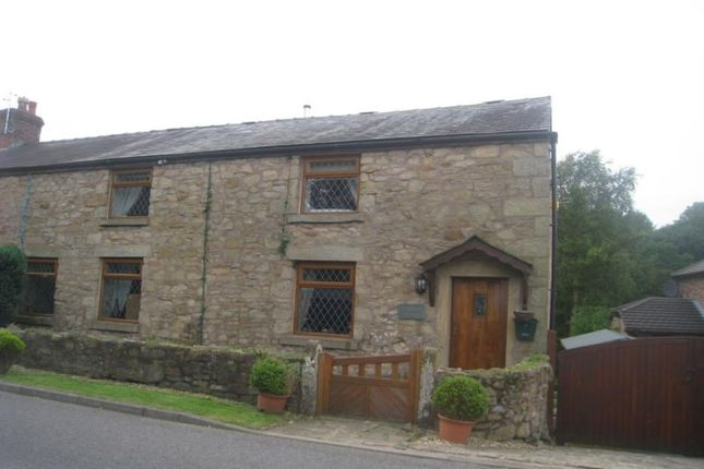Thumbnail Property to rent in Ladywell Cottages Fernyhalgh Lane, Fulwood, Preston