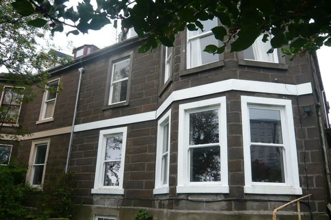 Thumbnail Flat to rent in Laurel Bank, Dundee