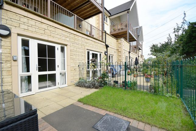 Thumbnail Flat for sale in Malmesbury Road, Chippenham