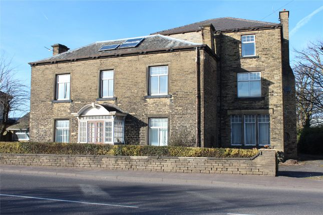 Thumbnail Detached house for sale in Whitehall Road, Wyke, Bradford, West Yorkshire