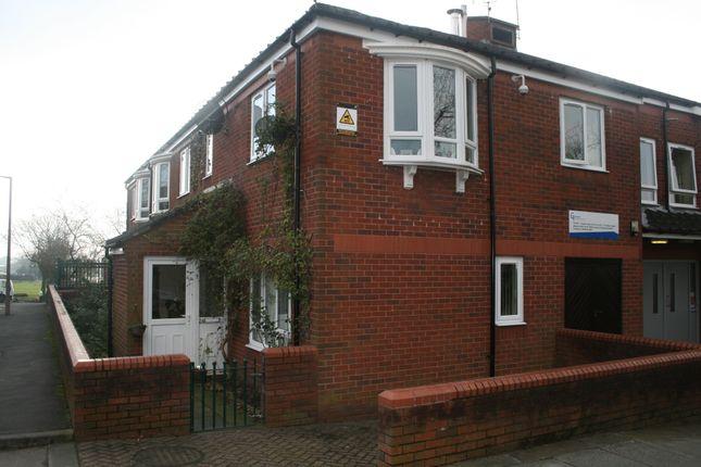Thumbnail Flat to rent in The Grange, Bartlemore Street, Derker, Oldham