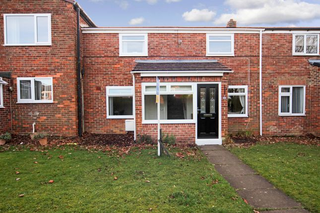 Thumbnail Terraced house for sale in Crosby Road, Newton Aycliffe