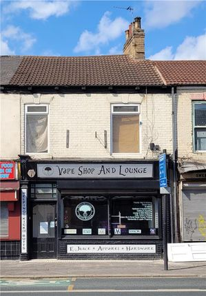 Retail premises to let in Ground Floor, 223 Beverley Road, Hull, East Riding Of Yorkshire