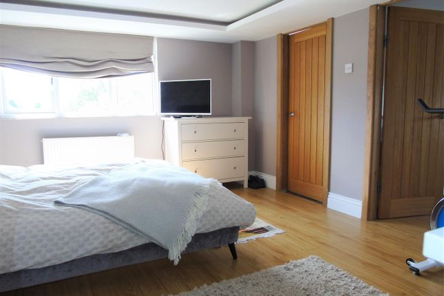 Master Bed1 of Greenside Avenue, Aintree, Liverpool L10