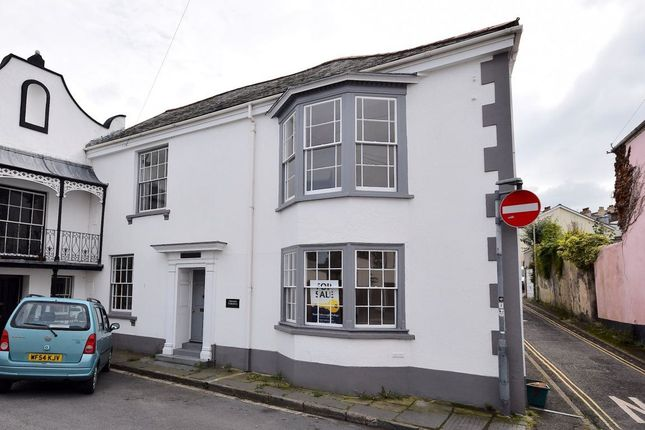 Thumbnail Property to rent in The Strand, Bideford, Devon