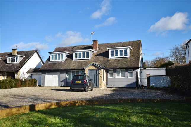 Thumbnail Detached house for sale in Wrights Green Lane, Little Hallingbury, Bishop's Stortford