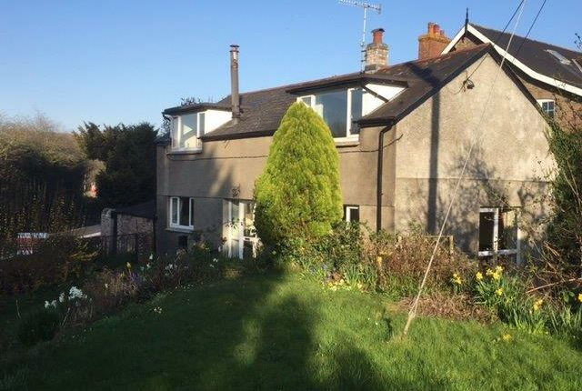 Thumbnail Cottage for sale in Llangua, Abergavenny