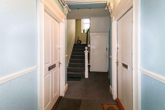 Communal Hall of Rosemount Place, Aberdeen AB25