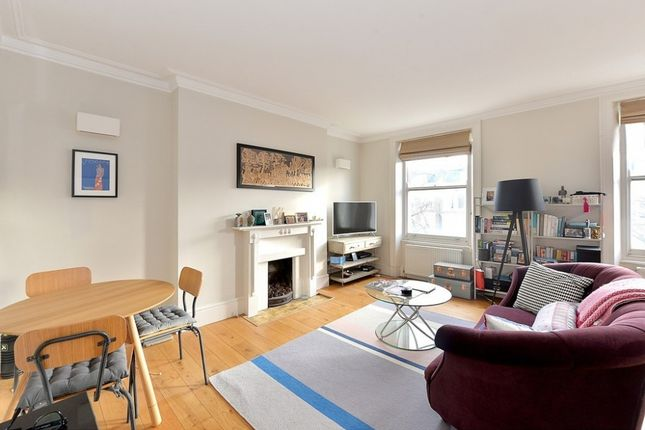 Thumbnail Flat to rent in Blenheim Crescent, Notting Hill