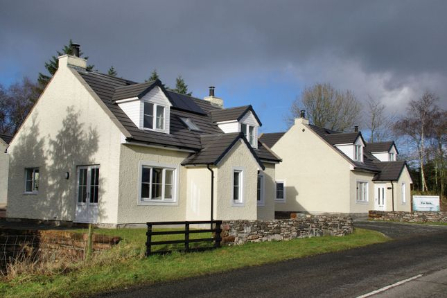 Thumbnail Detached house for sale in Townhead Of Greenlaw, Castle Douglas