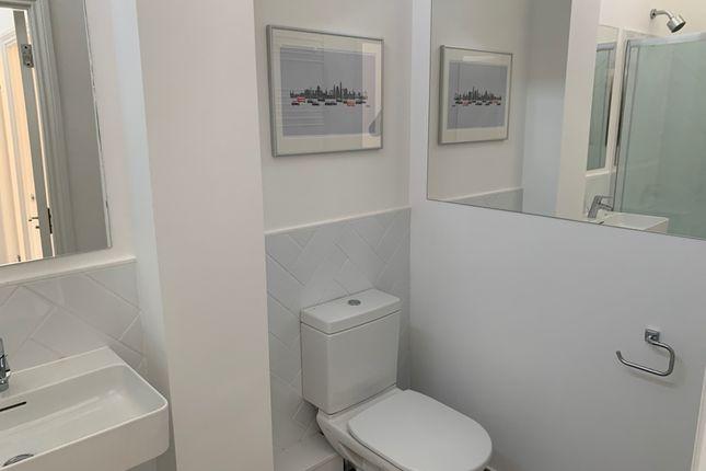 Bathroom 2 of Macaulay Road, London SW4