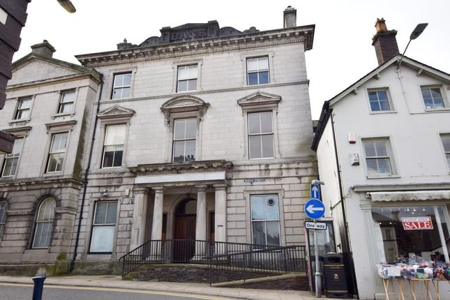 Thumbnail Commercial property for sale in Former Nat West, 2 Queen Street, Ulverston