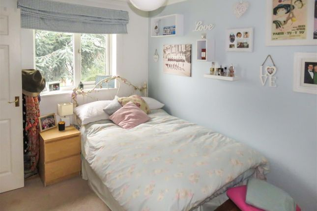 Bedroom Two of Manor Way, Hail Weston, St. Neots PE19