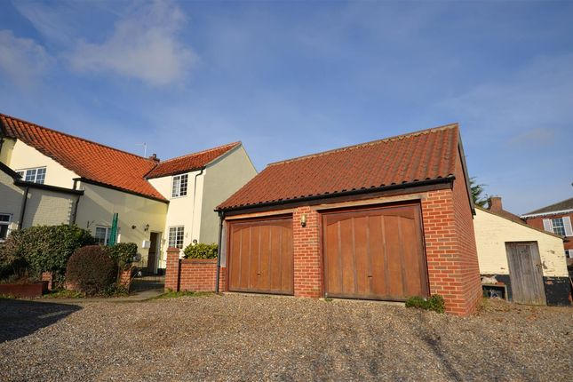 Thumbnail Property for sale in The Street, Acle, Norwich
