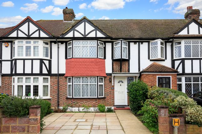 3 bed terraced house for sale in Wolsey Drive, North Kingston