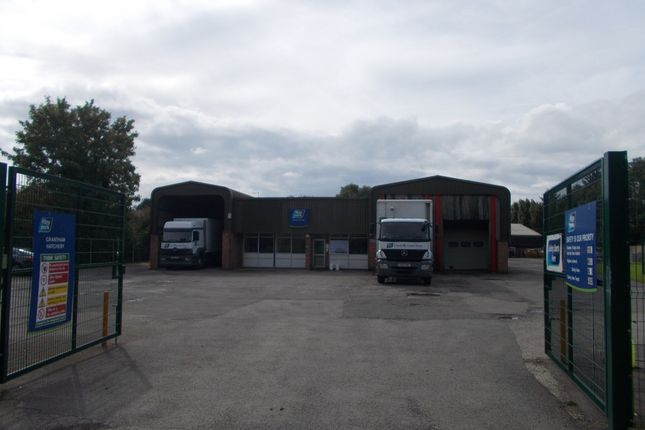 Thumbnail Office for sale in Grantham, Lincolnshire
