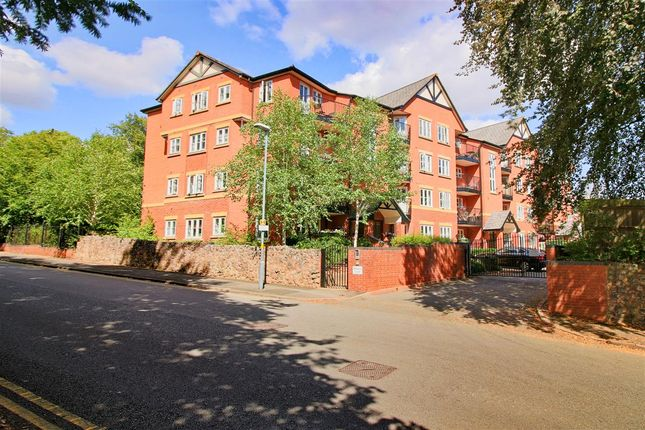 Thumbnail Flat for sale in Meadow Court, Meadow Road, Birmingham